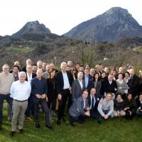 GRANDE SUCCESSO ALLA CONVENTION ANNUALE ORGANIZZATA DAL GRUPPO SFA A DICEMBRE SUL LAGO DI GARDA