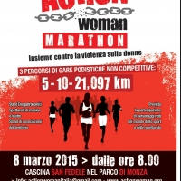 Save the date: 8 Marzo 2015 -