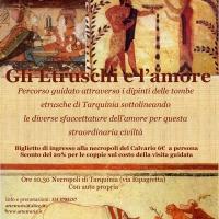 Gli etruschi e l'amore. L'archeologia per San Valentino