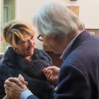 Grande successo per il vernissage inaugurale della mostra presso il Museo Casa Natale di Gabriele D'Annunzio a cura di Vittorio Sgarbi con gli scatti fotografici di Maria Pia Severi