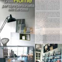Linea Home, per dare personalità alla tua casa