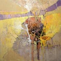 """Milano Art Gallery presso Bassano del Grappa presenta la collettiva """"Riflessioni Contemporanee"""", fra i rinomati artisti che espongono Sergio Giromel"""