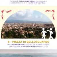 San Valentino a Firenze: le vedute panoramiche più romantiche