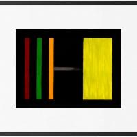 """Milano Art Gallery a Bassano del Grappa presenta rinomati artisti per la mostra """"Riflessioni Contemporanee""""; fra questi Osvaldo Mariscotti"""