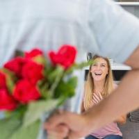 Arriva San Valentino: quali fiori regalare ?