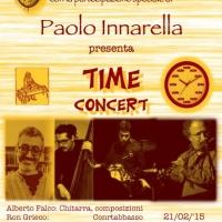 Nam: un momento magico con il Kairos Trio feat Iannarella