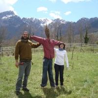 Con Inachis è tempo di tornare nella natura! Attività di volontariato naturalistico al Parco d'Abruzzo