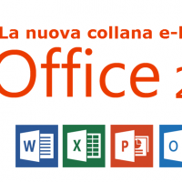 La nuova collana Office 2013, prodotto formativo elearning facile ed efficiente Collana Office 2013 di Talento. La collana è composta da 15 moduli (5 base e 10 avanzati).