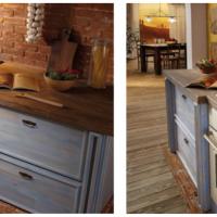 Linea Classico firmata Gorenje: Cucine Freestanding, Piani Cottura e forni dallo stile rustico!