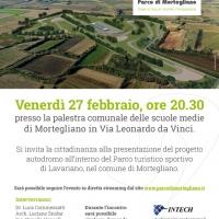 Autodromo di Lavariano: il grande incontro ufficiale con tutti i cittadini. Venerdì 27 febbraio alle ore 20.30 presso la palestra comunale delle scuole medie di Mortegliano.
