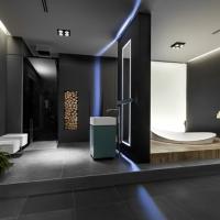 SIL Ceramiche presenta YOURSPACE, concept store dedicato all'ambiente bagno
