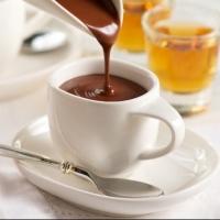 Coccolarsi con una cioccolata calda e non solo