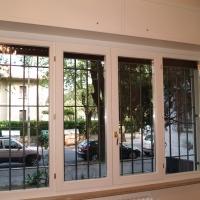 Serramenti & infissi: finestre e portoncini in legno