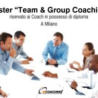 Team & Group  Coaching