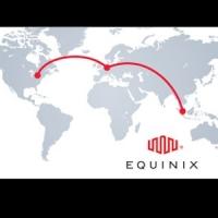 Infinera collega i data center di Francoforte, Toronto e Singapore di Equinix