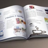 Nasce il magazine di Pam Panorama