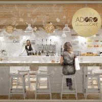 ORO Caffè presenta ADORO CAFE': il progetto di caffetterie in franchising che unisce tradizione e gusto Made in Italy