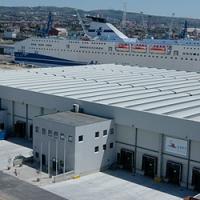 Pasqualino Monti: Civitavecchia hub strategico per provveditoria marittima