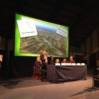 Parco di Mortegliano: la società Pro.Mo. Mortegliano incontra i cittadini e spiega la sua proposta di autodromo