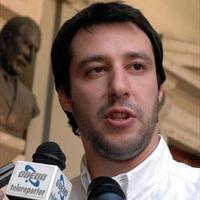 De Pierro su manifestazione di Salvini a Roma, abolire la Lega per legge