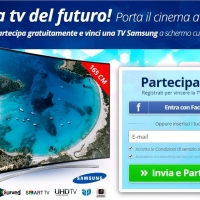 Online il nuovo concorso di Concorsi Web