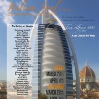 Italian Soul Contemporary Art In UAE: una seconda, innovativa edizione
