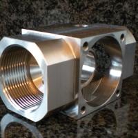 La produzione di componenti meccanici ad alta precisione