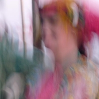 """Maria Pia Severi alla """"Contemporary Art Expo"""" al Museo Gipsoteca Canova, la mostra collettiva inaugurata da Vittorio Sgarbi ed organizzata dal manager Salvo Nugnes"""