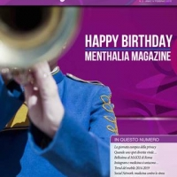 Menthalia Magazine