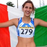 atleticanotizie:Argento per Alessia Trost agli Europei di Praga