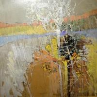 Museo Gipsoteca Canova: l'eclettico pittore Sergio Giromel espone in mostra con la presenza d'eccezione di Vittorio Sgarbi