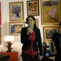 Definito\Indefinito\Donna 08 Marzo 2015 organizzato dal maestro d'arte Milena Crupi