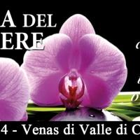 Pieve di Cadore: Estetica Essenza Del Benessere di Mazzucco Chiara partner per l'evento con Vittorio Sgarbi dedicato a Tiziano Vecellio