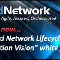 Software Defined Network e Network Function Virtualization faranno crescere il mercato della Lifecycle Service Orchestration per i service provider fino a 2,75 miliardi di dollari entro il 2019