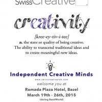 Platinum Media Lab Partner di Swiss Creative Lab a Basilea