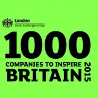 TLC Marketing selezionata da LSE (London Stock Exchange) tra le aziende che ispireranno il mercato britannico nel 2015