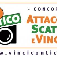 """Tico lancia il nuovo concorso fotografico """"ATTACCA, SCATTA E VINCI"""""""