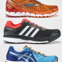 atleticanotizie:Ecco le 3 migliori scarpe da running per il 2015