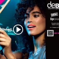 Take realizza una concept experience  per i punti vendita Debby di tutto il mondo