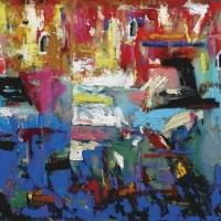 La nota  azienda Promoter arte annuncia l'uscita del nuovo catalogo del famoso  artista Luciano Menegazzi