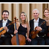 Il Quartetto di Roma in concerto
