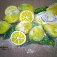 Milano Art Gallery: la raffinata arte di Antonina Sapone in mostra per la collettiva