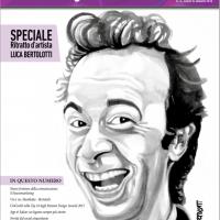 Menthalia Magazine marzo 2015