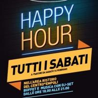 Il nuovo Happy Hour di Empoli  è da Le Tentazioni al Centro commerciale Unicoop