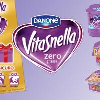 Danone Vitasnella festeggia i suoi 30 anni con TLC Marketing Worldwide