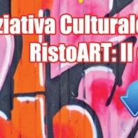 RistoArt: il cibo felice Iniziativa Culturale Artistica promossa da Ristopiù Lombardia