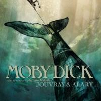 Moby Dick, il capolavoro di Melville, raccontato a fumetti!