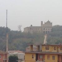 corridonianews:L'Antenna del convento Zoccolanti finisce in  Consiglio Comunale