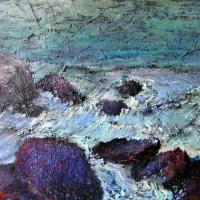 Promoter Arte annuncia l'uscita del corposo catalogo di suggestivi dipinti di Nino Perrone