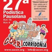 corridonianews: Domenica la Corri Corridonia gara podistica